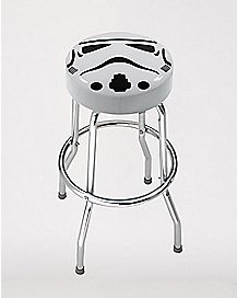 Stormtrooper Star Wars Stool