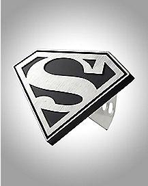 Superman Hitch Cover - DC Comics