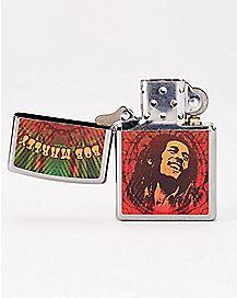 Bob Marley Lighter