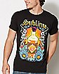 Bottle Sublime T Shirt
