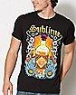 Bottle Sublime T Shirt