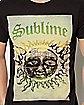 Sun City Sublime T Shirt