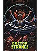Doctor Strange Comic Poster
