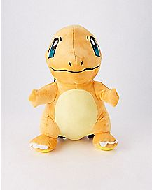 Charmander Plush Backpack - Pokemon