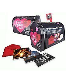 My Love Mailbox