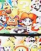 Super Mario Backpack - Nintendo