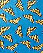 Wonder Woman Scarf - DC Comics