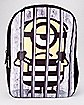 Behind Bars Minions Backpack - Despicable Me