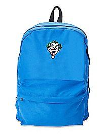 Patch It Joker Backpack