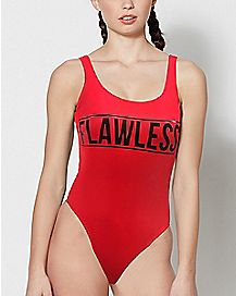 Flawless One Piece Swimsuit