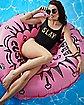 Whoopie Cushion Pool Float