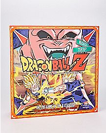 Dragon Ball Z Board Game