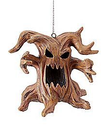 Wicked Tree Christmas Ornament