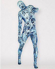 Arachnamania Skin Suit Costume