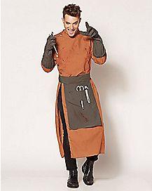 Adult Cutthroat Killer Costume
