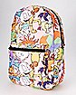 Rugrats Backpack - Nickelodeon