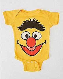 Ernie Baby Bodysuit - Sesame Street