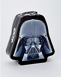 Darth Vader Metal Lunch Box - Star Wars