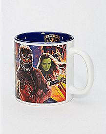Guardians of the Galaxy Coffee Mug - 20 oz.