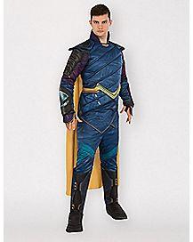 Adult Loki Costume - Marvel