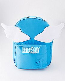 Hooded Happy Backpack - Fairy Tail