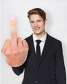 Middle Finger Foam Finger