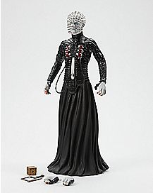 Pinhead Deluxe Action Figure - Hellraiser