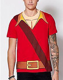 I Am Gaston Beauty and The Beast T Shirt