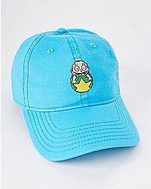 Rugrats Tommy Dad Hat - Nickelodeon