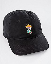 Chuckie Rugrats Dad Hat
