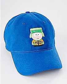 Kyle South Park Dad Hat