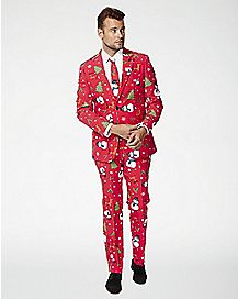 Christmaster Suit