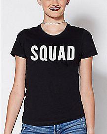 Squad T Shirt