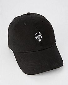 Diamond Dad Hat