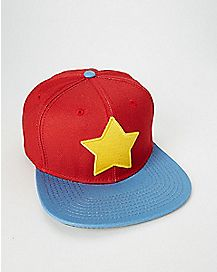 Cosplay Steven Universe Snapback Hat