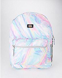 Iridescent Swirl Backpack - Dickies