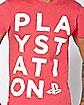 Playstation T Shirt - Sony