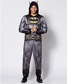 Batman Pajama Costume - DC Comics