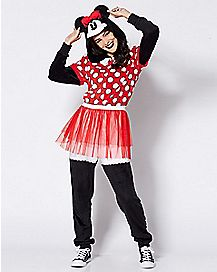 Minnie Mouse Pajama Costume - Disney