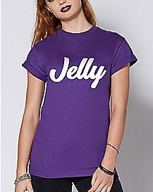 Jelly T Shirt