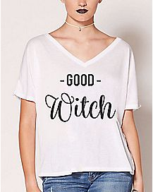 Good Witch T Shirt