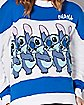 Vintage Stitch Sweatshirt - Lilo & Stitch
