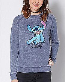 Stitch Sweatshirt - Disney