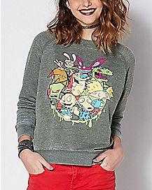 Nickelodeon Sweatshirt