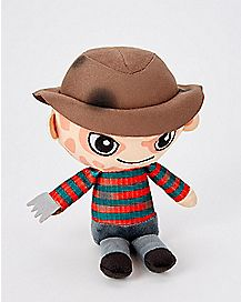 Freddy Krueger Plush Figure - Nightmare on Elm Street