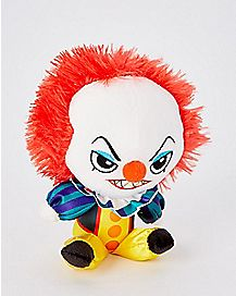 Pennywise Plush Figure - IT