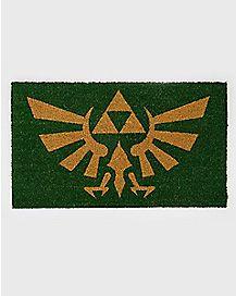 Zelda Doormat - The Legend of Zelda