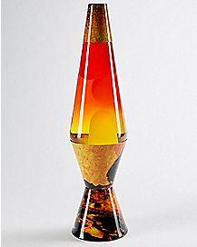 Colormax Volcano Lava Lamp - 14.5 Inch