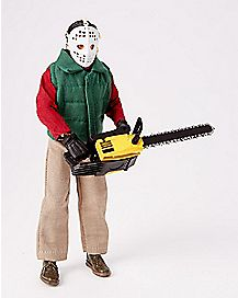 Chainsaw Clark Action Figure - National Lampoon's Christmas Vacation