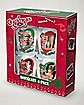 A Christmas Story Shot Glass 4 Pack - 1.5 oz.